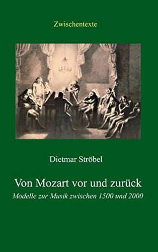 Von Mozart vor und zurück (German Edition) pdf epub