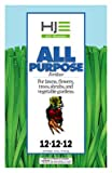 Howard Johnsons 7137 12-12-12 Fertilizer, 35 lb