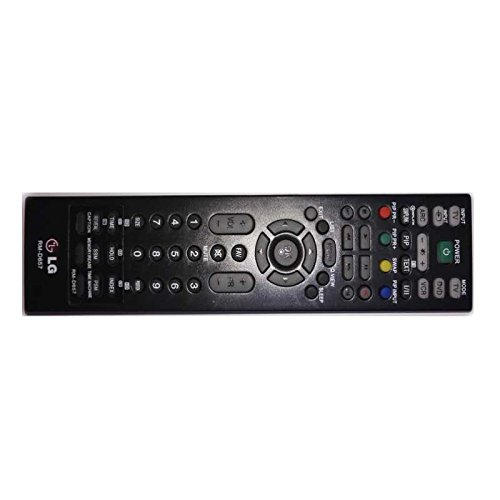 New Generic Replaced Remote Controller Fit For Lg H20j54dt H20j55dt 6710V00092e 6710V00136h P42w22h Lcd Tv