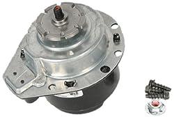 ACDelco 15-8404 GM Original Equipment Engine Cooling Fan Motor