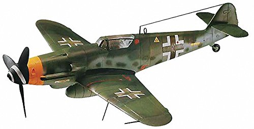 Revell 1:48 Messerschmitt BF 109G-10 (Fighter 109 Bf)