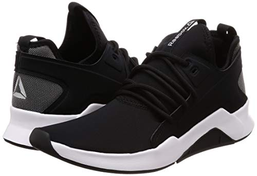 2 white Femme 000 Fitness 0 Multicolore De Guresu black Reebok Chaussures qvwzx5YB6