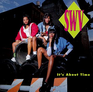 amazon it s about time swv ハウス 音楽