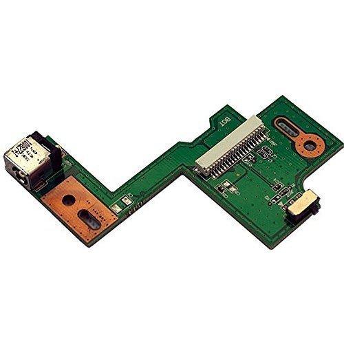 wangpeng® Generic New Asus N53JQ N53SV N53JF N53JN N53SN N53S N53SV N53SQ N53SI N53SL N53JF-XE1 N53JF-A1 N53SV-SX858V N53SV-DH71 N53SV-VX1 N53SV-A1 N53SV-A2 DC Power Jack Switch Circu Replacement Board USA
