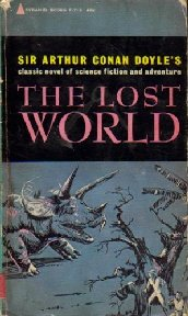 The Lost World, Arthur, Sir