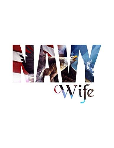 Navy Mom Heart Camo - 9