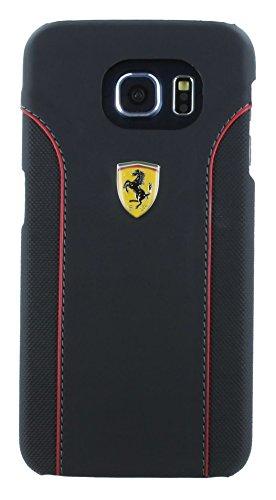 5759b83e4 Amazon.com: Ferrari case S6: Cell Phones & Accessories