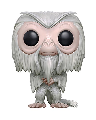 Fantastic Beasts - Demiguise,Action (Beast Vinyl Figure)
