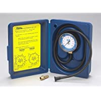 Yellow Jacket 78055 Complete Test Kit, 0-10 W.C by Yellow Jacket