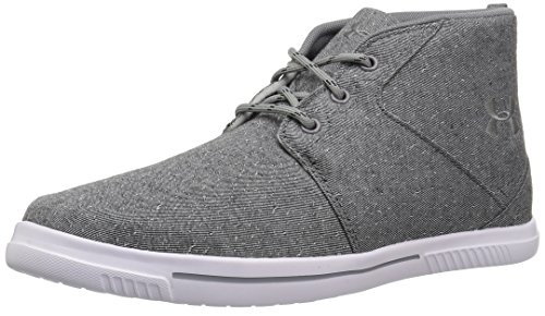 Under Armour Mens Street Incontro Iv Mid Grigio Zinco / Grafite
