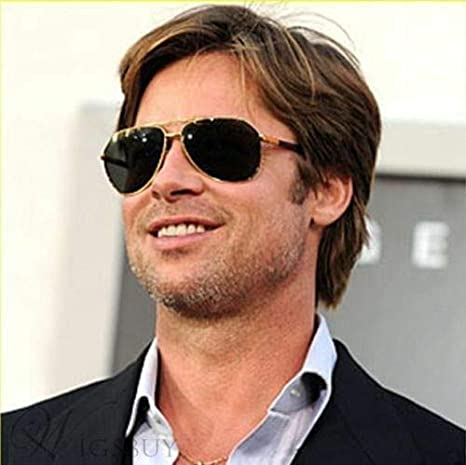 Amazon.com: FidgetKute Arrival Chic Attractive Brad Pitt ...