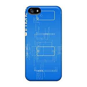 Popular Bretprice New Style Durable Iphone 5/5s Case (sER1838eXzY)