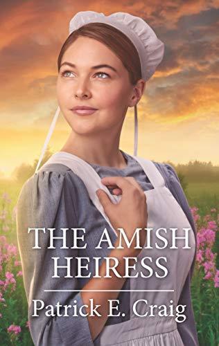 Amish Heiress (Harl Mmp Amish Singles) ()