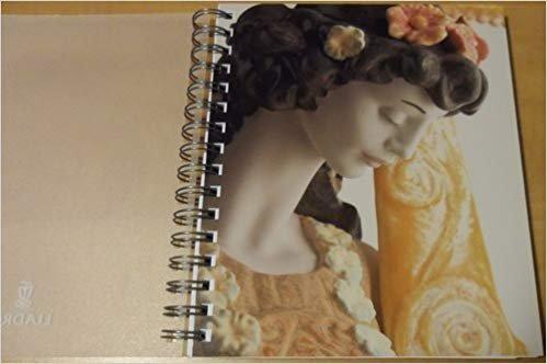 Lladro Gifts - Lladro Phone/Address Book