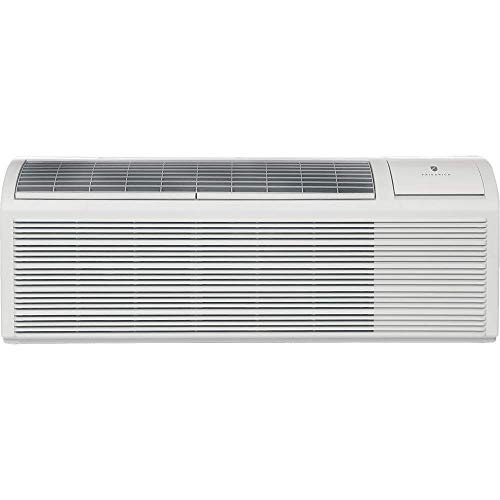 Friedrich PDE09K3SG 9000 BTU Electronic Heat Cool Air Conditioner with One-Touch Operation Remote Thermostat Operation…