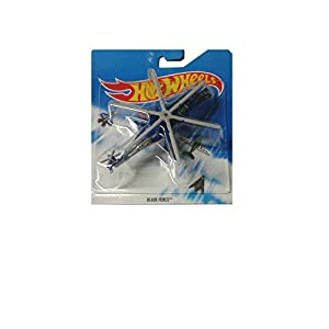 hot wheels skybuster blade force...