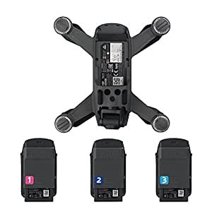 RCstyle Dust-Proof Plup Charging Port Cover Cap for DJI Spark