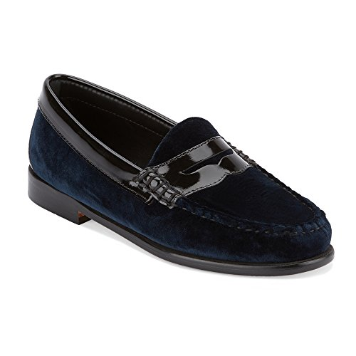 looking for for sale G.H. Bass & Co. Women's Whitney Penny Loafer Green collections sale online cheap lowest price real cheap price clearance from china sRKTYzzlb