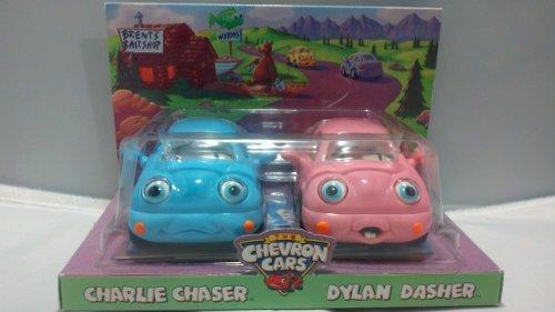 chevron cars - 2