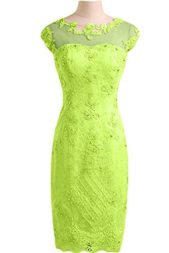 Etui Applikation Spitze Sage Partykleid Linie Ivydressing Festkleid Damen Liebling Tuell Abendkleid 4XwqOE1