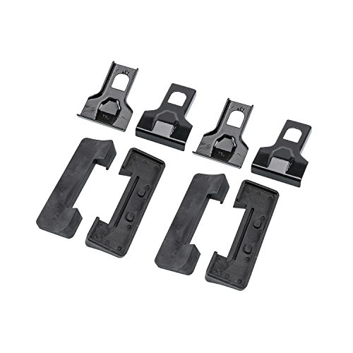 Rola AEAK Vehicle Roof Rack Door Frame Fit Kit System, 1 Pack