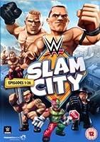 WWE: Slam City