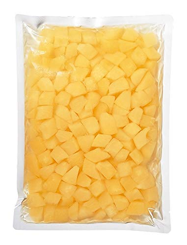 (Ui sweet frankly apple dice cut 1.5kg (5425) [Parallel import])