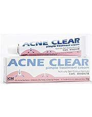 Acne Clear Pimple Treatment Cream, 15g