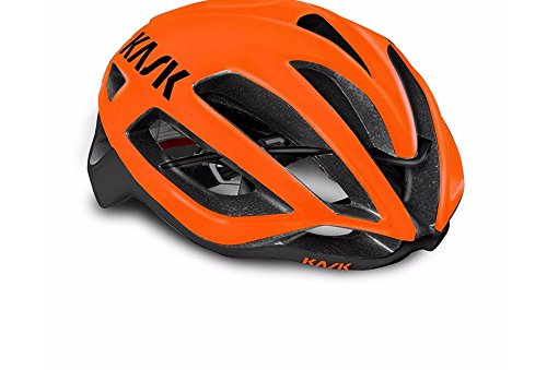 Kask Protone - Ltd Edition Orange / Black - Medium - CPSC