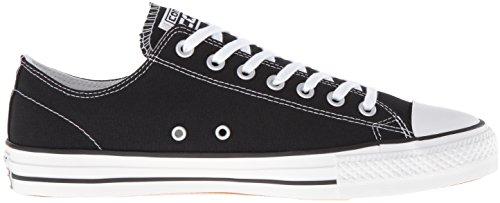 Hi Black all White Star Chuck Sneaker '70 Converse Taylor 6xB7qXXH