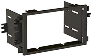 Scosche Dash Kit for 1992-Up General Motors Double Din Kit with Trim Ring / Iso