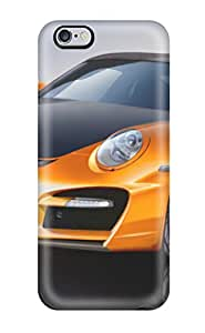 New Arrival Covers Cases With Nice Design For Iphone 6plus- Porsche 911 Turbo