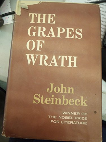 grapes of wrath hardcover - 3
