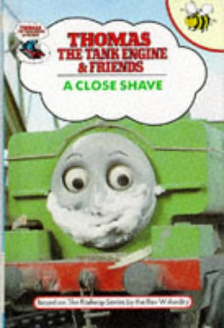 A Close Shave (Thomas the Tank Engine & Friends)