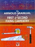 Manual of First and Second Fixing Carpentry, Goring, Les, 0340677732