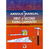 Manual of First and Second Fixing Carpentryby Les Goring
