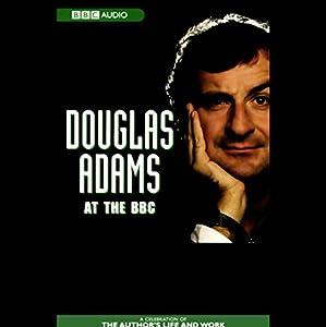 Douglas Adams at the BBC Radio/TV Program
