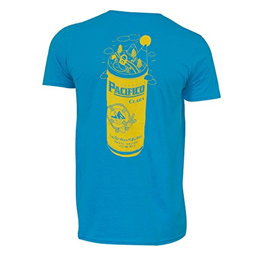 pacifico-aqua-beer-can-tee-shirt-xl