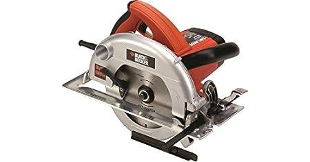 Black & Decker CS1500 Watt 185mm Wood Cutting Circular Saw