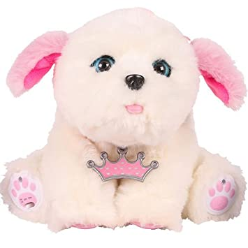 47cd7c7a3256 Little Live Pets My Dream Puppy - Tiara: Amazon.co.uk: Toys & Games