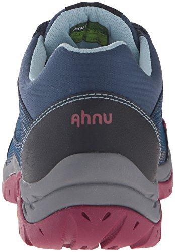 Calaveras Hiking Shoe Blue Ahnu Women's Spell WP xHq5PFwS