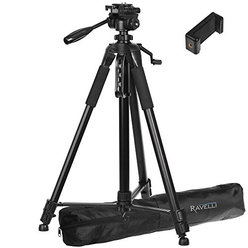 Ravelli Leight Weight Tripod (APLT6 72'') by Ravelli