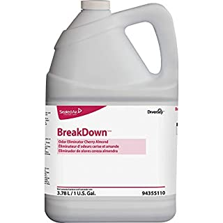 Diversey-94355110 Breakdown Odor Eliminator