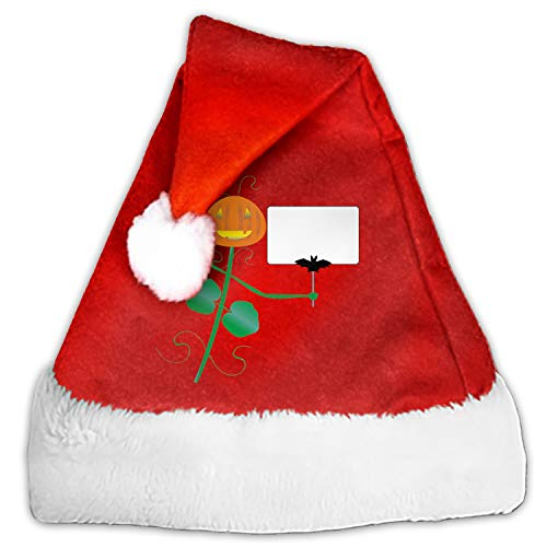 Kids Adults Christmas Hat Halloween Creepy Costumes Santa Claus Reindeer Snowman Xmas Gifts Cap -