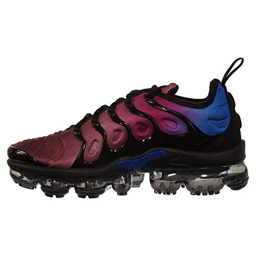 Nike team Multicolore Running black Donna Air Red W Scarpe Plus 001 Vapormax black rZWvraB0