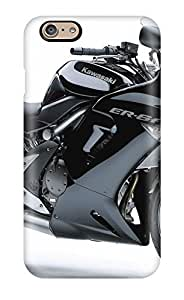 Kawasaki Motorcycle Case Compatible With Iphone 6/ Hot Protection Case