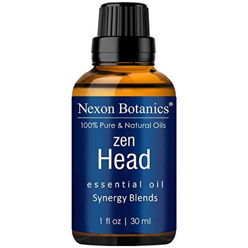 NEXON BOTANICS Head Essential Blend product image