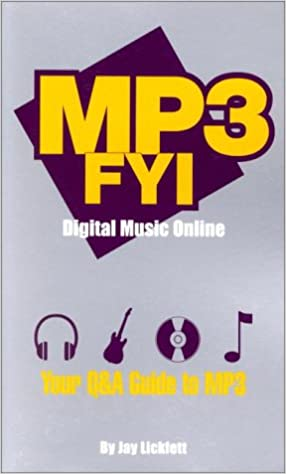 MP3 Fyi Digital Music Online Your Q/&A Guide to MP3