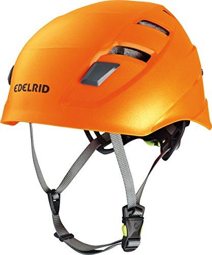 Edelrid Klettersteighelm Zodiac Orange (sahara)