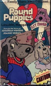 pound-puppies-city-pound-lovable-huggable-vhs
